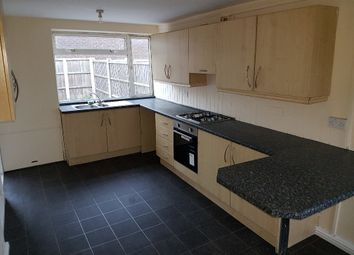 Thumbnail 3 bed semi-detached house to rent in Cotterill Avenue, Runcorn