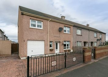 Thumbnail 4 bed semi-detached house for sale in 69 Drummohr Gardens, Wallyford, Musselburgh