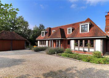Thumbnail 3 bed detached house for sale in Cranbrook Road, Benenden, Kent