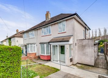Thumbnail 3 bed semi-detached house for sale in Claymond Road, Headington, Oxford