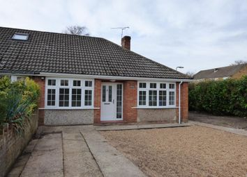 Thumbnail 3 bed bungalow for sale in Yeomans Close, Farnborough