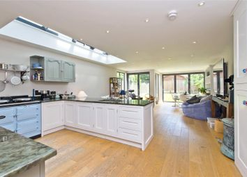 Thumbnail 5 bed semi-detached house for sale in Durham Road, Wimbledon, London