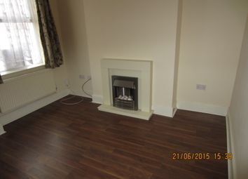 Thumbnail 3 bed terraced house to rent in Vernon Road, Nottingham