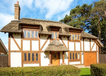 Thumbnail 4 bed detached house for sale in Renfields, Haywards Heath, West Sussex