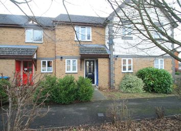 Thumbnail 2 bed terraced house for sale in Lark Vale, Aylesbury