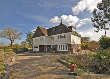 Thumbnail 9 bed detached house for sale in Glynleigh Road, Hankham, Pevensey
