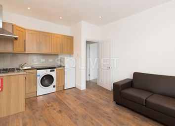 Thumbnail 1 bed flat to rent in Lichfield Road, Cricklewood, London