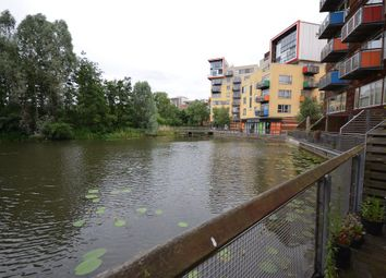 Thumbnail 1 bed flat to rent in Alamaro Lodge, Renaissance Walk, London