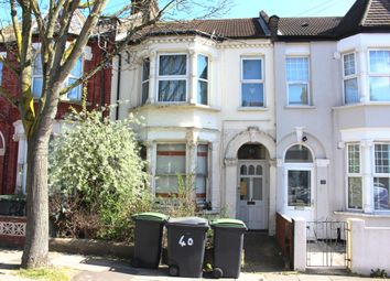 Thumbnail 2 bed flat for sale in Kitchener Road, Tottenham