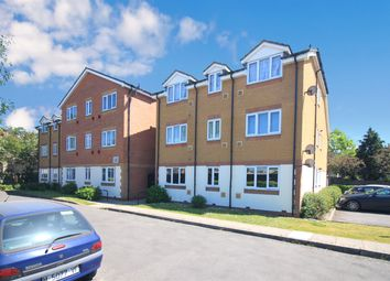Thumbnail 2 bedroom flat to rent in Siddeley Drive, Hounslow