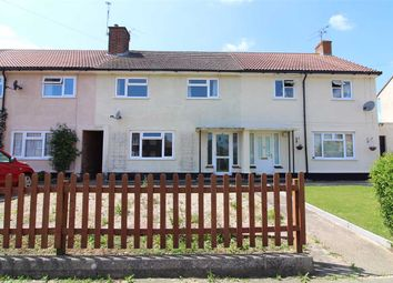 Thumbnail 4 bed terraced house for sale in Elmcroft Road, Ipswich