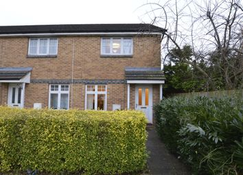 Thumbnail 2 bed end terrace house to rent in Westbury View, Peasedown St. John