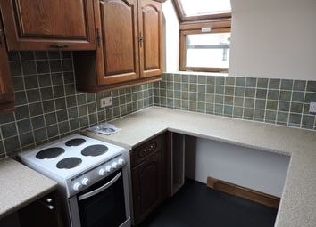 Thumbnail 1 bedroom flat to rent in New Street, Chippenham, Ely