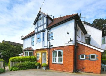 Thumbnail 2 bed flat for sale in The Avenue, Llandaff, Cardiff