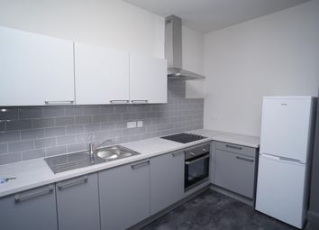 Thumbnail 1 bed flat to rent in Queen Street, City Centre, Sheffield