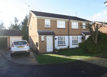 Thumbnail 3 bed semi-detached house for sale in Gosling Grove, Downley, High Wycombe