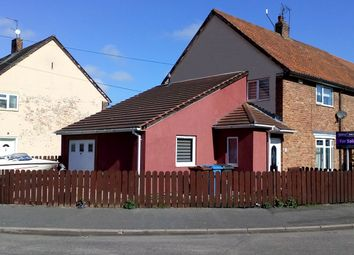 Thumbnail 3 bed end terrace house for sale in Waveney Road, Hull