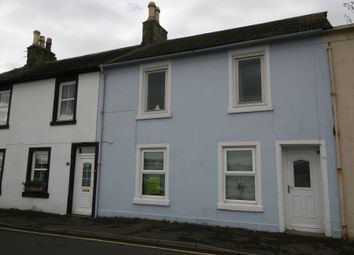 Thumbnail 2 bed flat for sale in Crichton Street, Millport, Isle Of Cumbrae