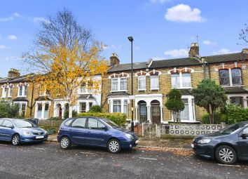 Thumbnail 3 bedroom terraced house for sale in Trinder Road, Stroud Green, London