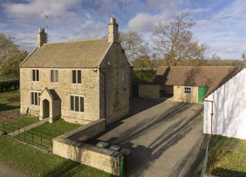Thumbnail 4 bed country house to rent in Uppingham Road, Corby, Northamptonshire