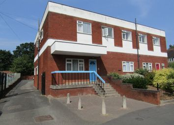 Thumbnail 1 bed flat to rent in Station Road, Acocks Green, Birmingham