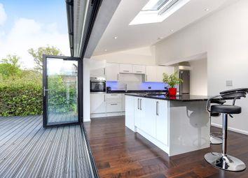 5 bed semi-detached house for sale in Virginia Water, Surrey GU25