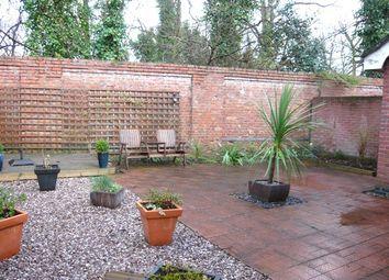 Thumbnail 3 bed detached house to rent in Bronington Close, Manchester