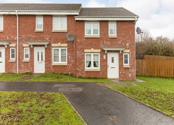 Thumbnail 3 bed end terrace house for sale in Elder Way, Carfin, Motherwell