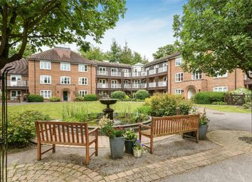 Thumbnail 2 bed flat for sale in Wyke Mark, Winchester