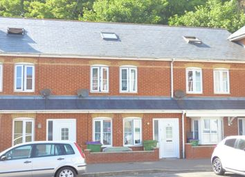 Thumbnail 3 bed terraced house for sale in Grove Road, Folkestone