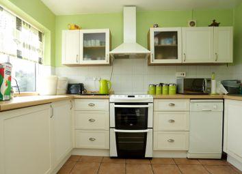 Thumbnail 2 bedroom flat for sale in Belgrave Close, Ramsgate