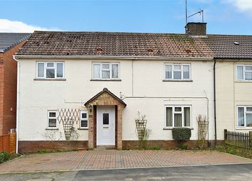 Thumbnail 3 bed semi-detached house for sale in King Street, Earls Barton, Northampton