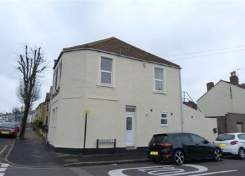 Thumbnail 1 bed flat to rent in Whitehall Road, Redfield, Bristol