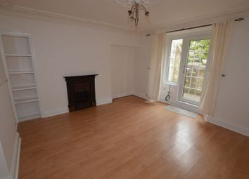 Thumbnail 2 bed flat for sale in Queens Road, Weston-Super-Mare