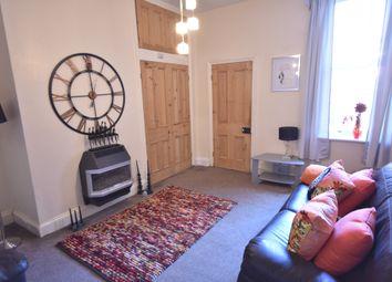 Thumbnail 2 bedroom flat to rent in Fairfield Road, Jesmond, Newcastle Upon Tyne