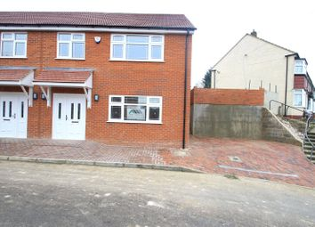 Thumbnail 3 bedroom semi-detached house for sale in Hyacinth Road, Strood, Kent