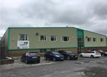 Thumbnail Industrial for sale in Bradwood Works, Manchester Road, Dunnockshaw, Burnley