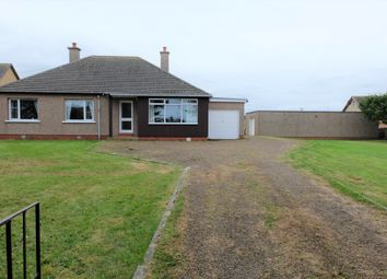 4 bed bungalow for sale in Castletown, Thurso KW14