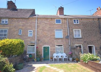 Thumbnail 4 bed terraced house for sale in Chevin View, Belper