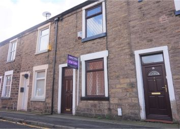 Thumbnail 2 bed terraced house for sale in Holly Street, Astley Bridge, Bolton