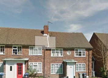 Thumbnail Property to rent in Elms Lane, Wembley