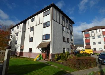 Thumbnail 2 bedroom maisonette for sale in Newport Court, Dunbar Road, Preston, Lancashire