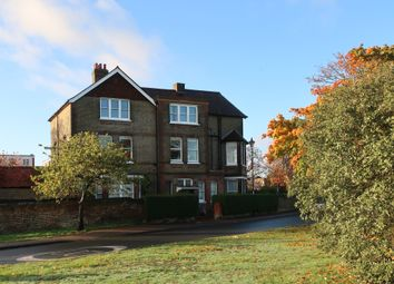 Thumbnail Flat for sale in The Orchard, Blackheath