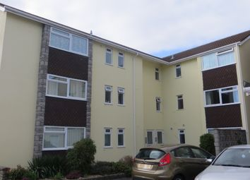 Thumbnail 2 bed flat for sale in Devonshire Court, Weston Super Mare