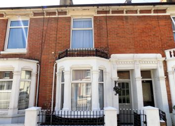 Thumbnail 3 bed property for sale in Grayshott Road, Southsea