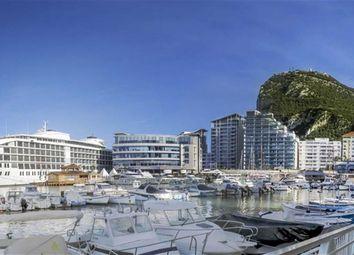 Thumbnail Studio for sale in Ocean Village, Gibraltar, Gibraltar