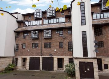 Thumbnail 4 bed town house for sale in Rope Street, London