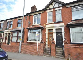Thumbnail 3 bed terraced house for sale in Bolton Road, Chorley