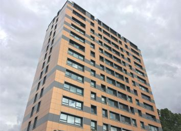 Thumbnail 2 bed flat to rent in Erskine Street, Manchester