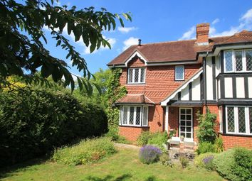 Thumbnail 3 bed semi-detached house for sale in St Georges Place, Benenden, Kent